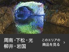 周南・下松・光・柳井・岩国